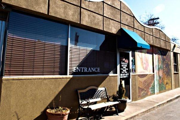 PhotoSPEgM at Little India Restaurant