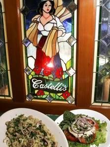 IMAGE at Castelli's