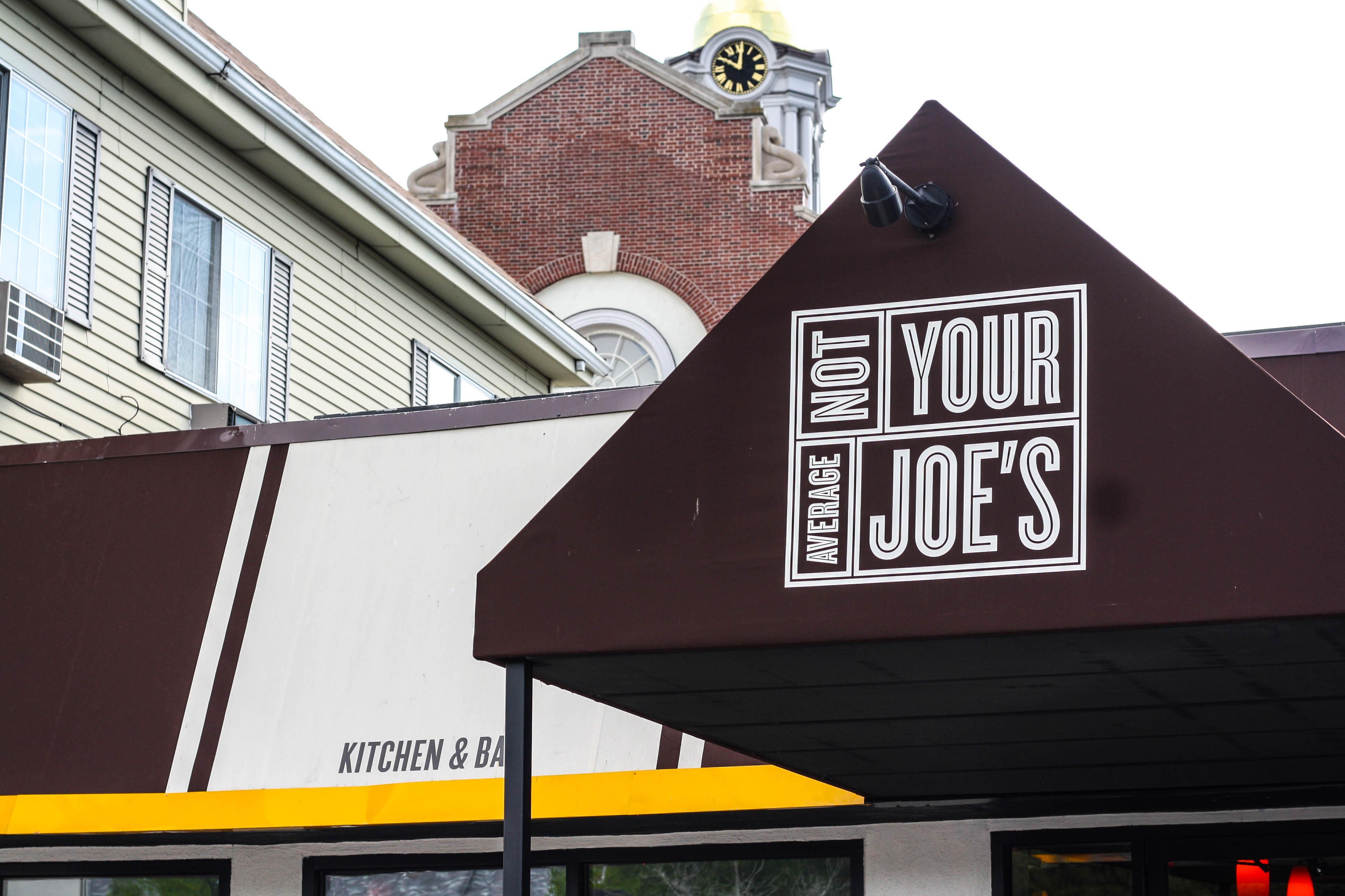 Photo at Not Your Average Joe's