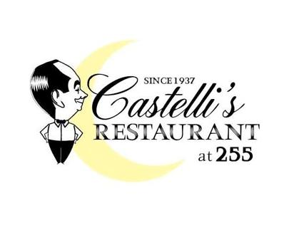 Photo at Castellis Moonlight Restaurant