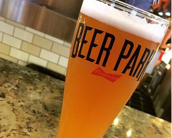 Photo at Beer Park