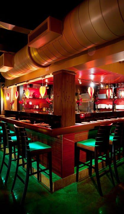 buddha3 at Buddha Sky Bar