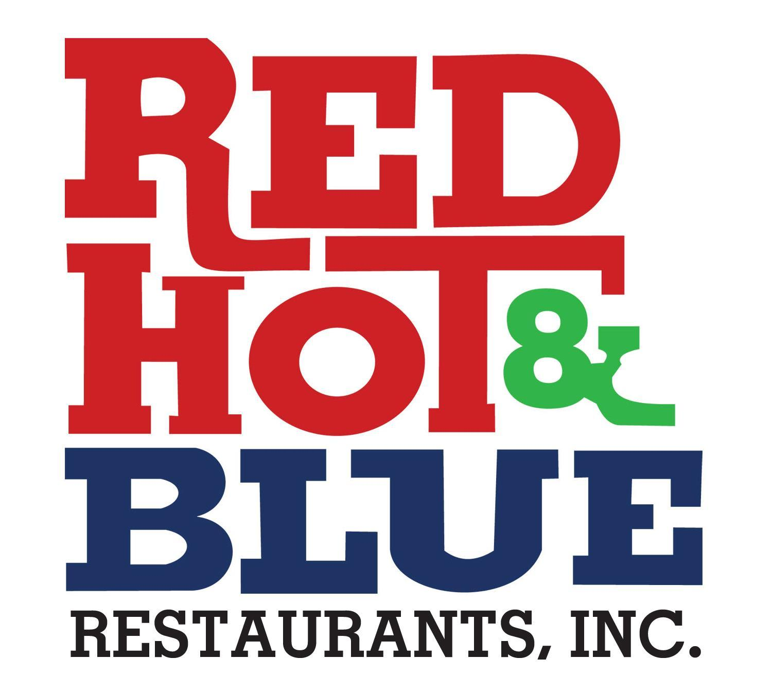 Photo at Red Hot & Blue