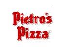 Pietro Pizza at Pietro's Pizza