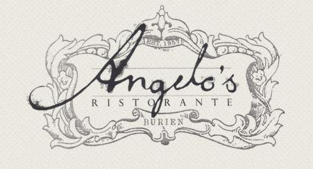 Photo at Angelo's of Burien