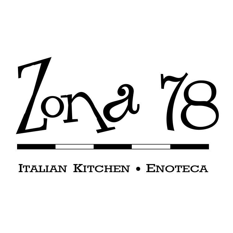 ZONA 78 LOGO at Zona 78