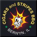 Cigars & Stripes BBQ Lounge