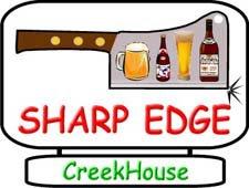 PhotoSPevC at Sharp Edge Creekhouse