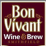 Photo at Bon Vivant Wine & Brew Smithfield
