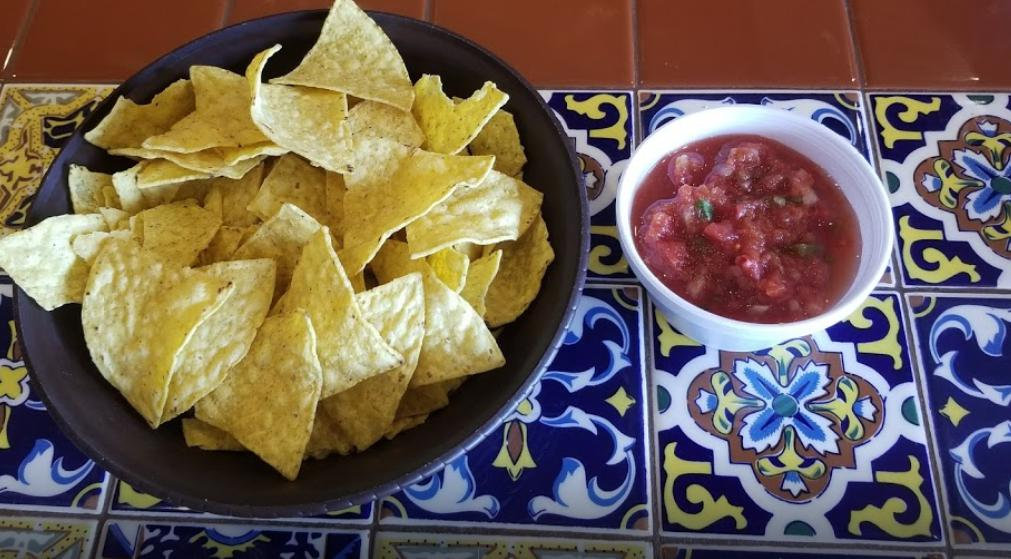 Photo at Cafe Mexico