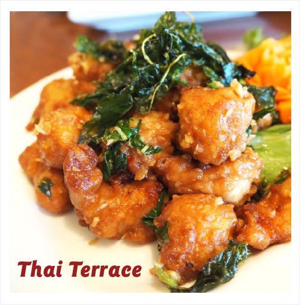 Photo at Thai Terrace Thai Cuisine