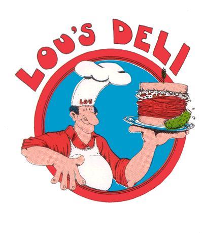 Photo at Lou's Deli
