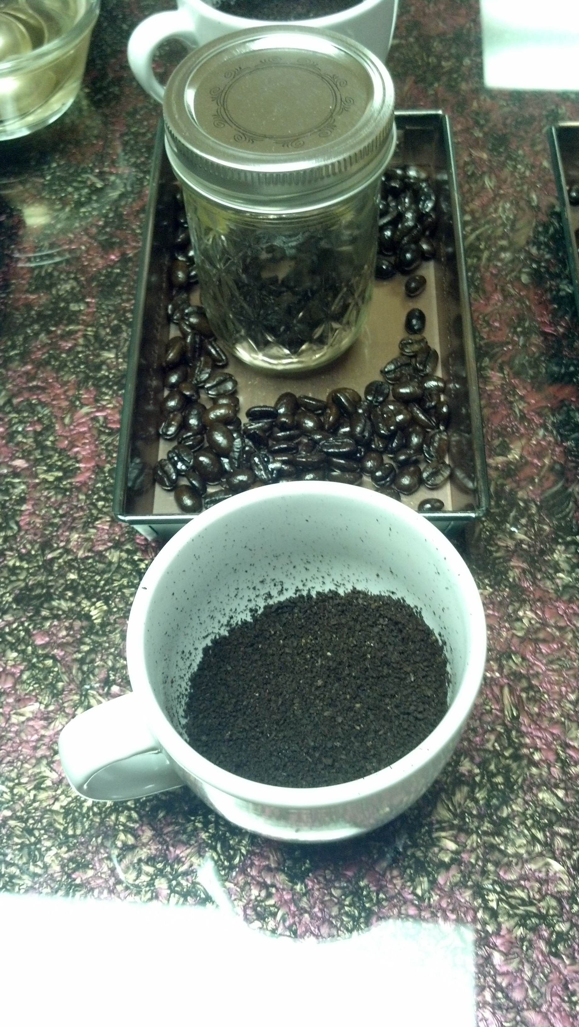 PhotoSPCNJ at Bean Werks Coffee and Tea