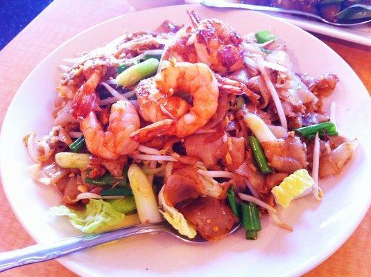 PhotoSPxug at Westwood Thai Cafe