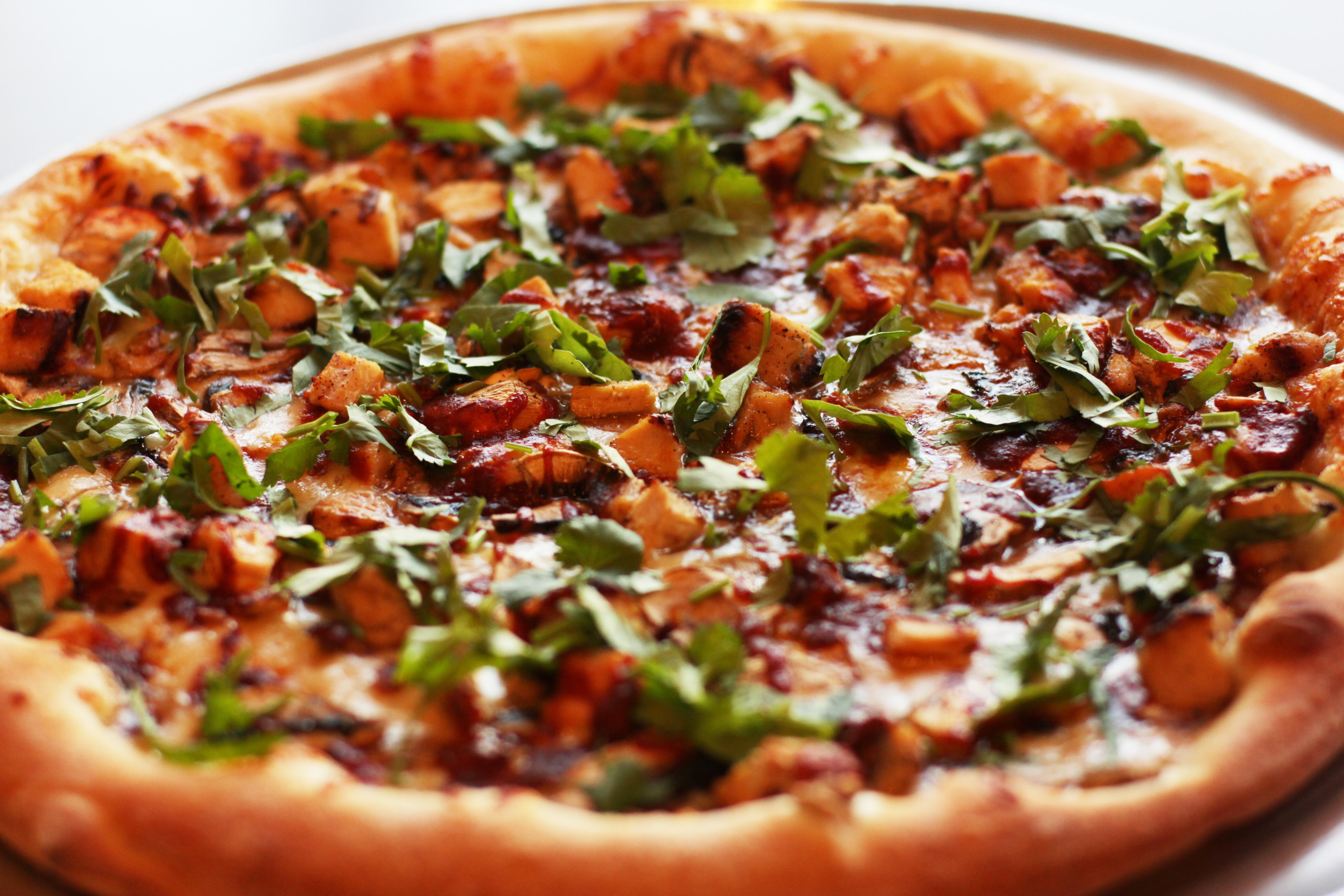 Photo at Mozzarella di Bufala Pizzeria (West Portal)