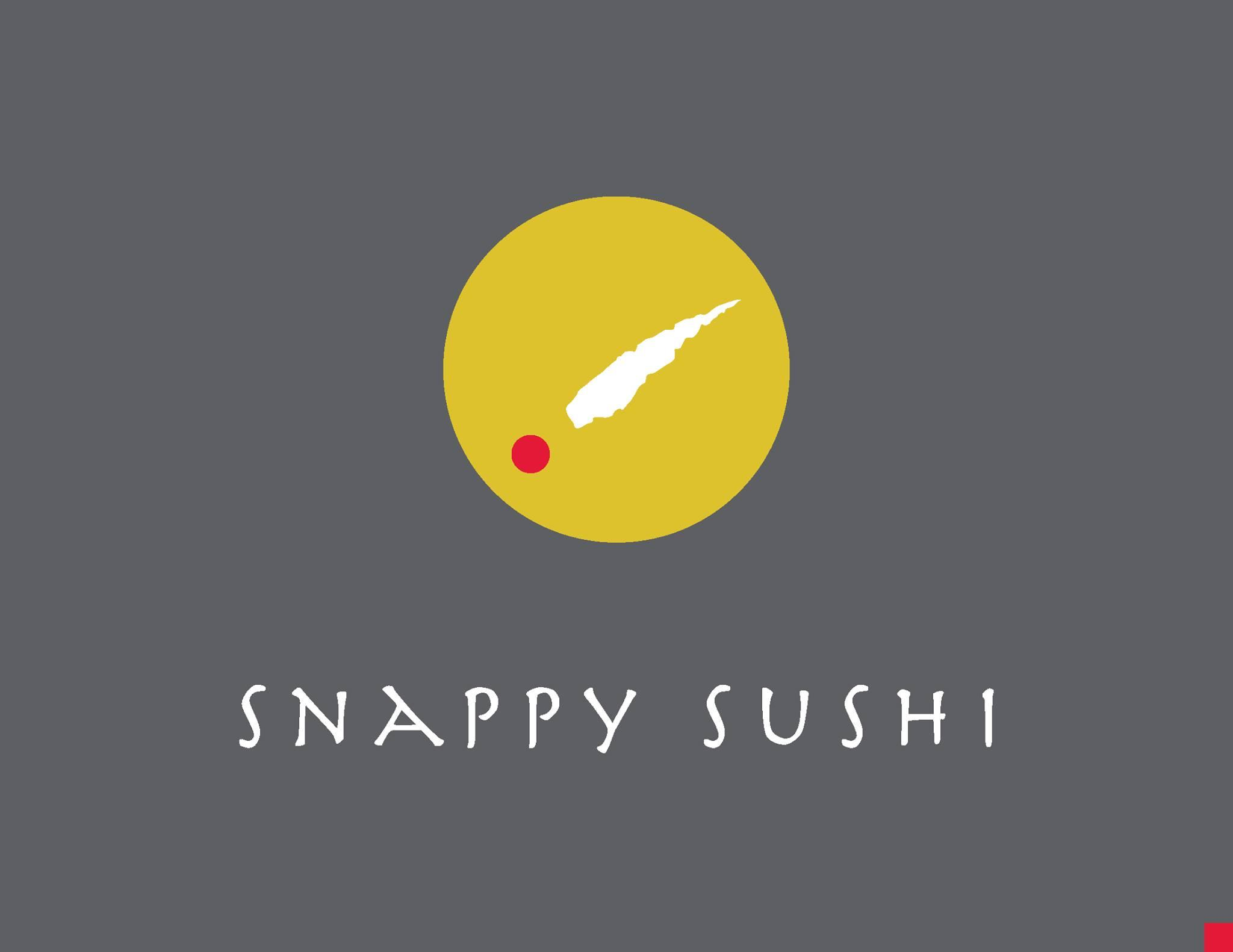 Photo at Snappy Sushi
