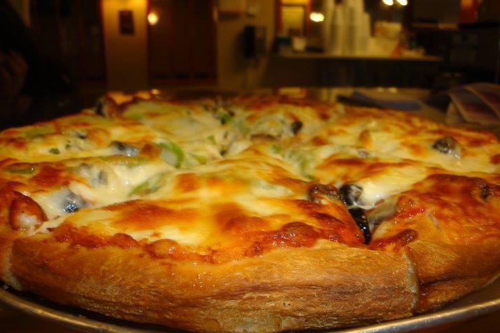 Photo at Venice Pizza House