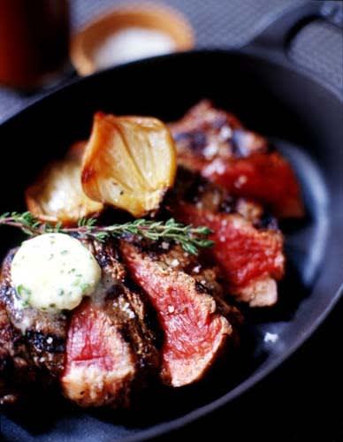 1 at BLT Steak White Plains