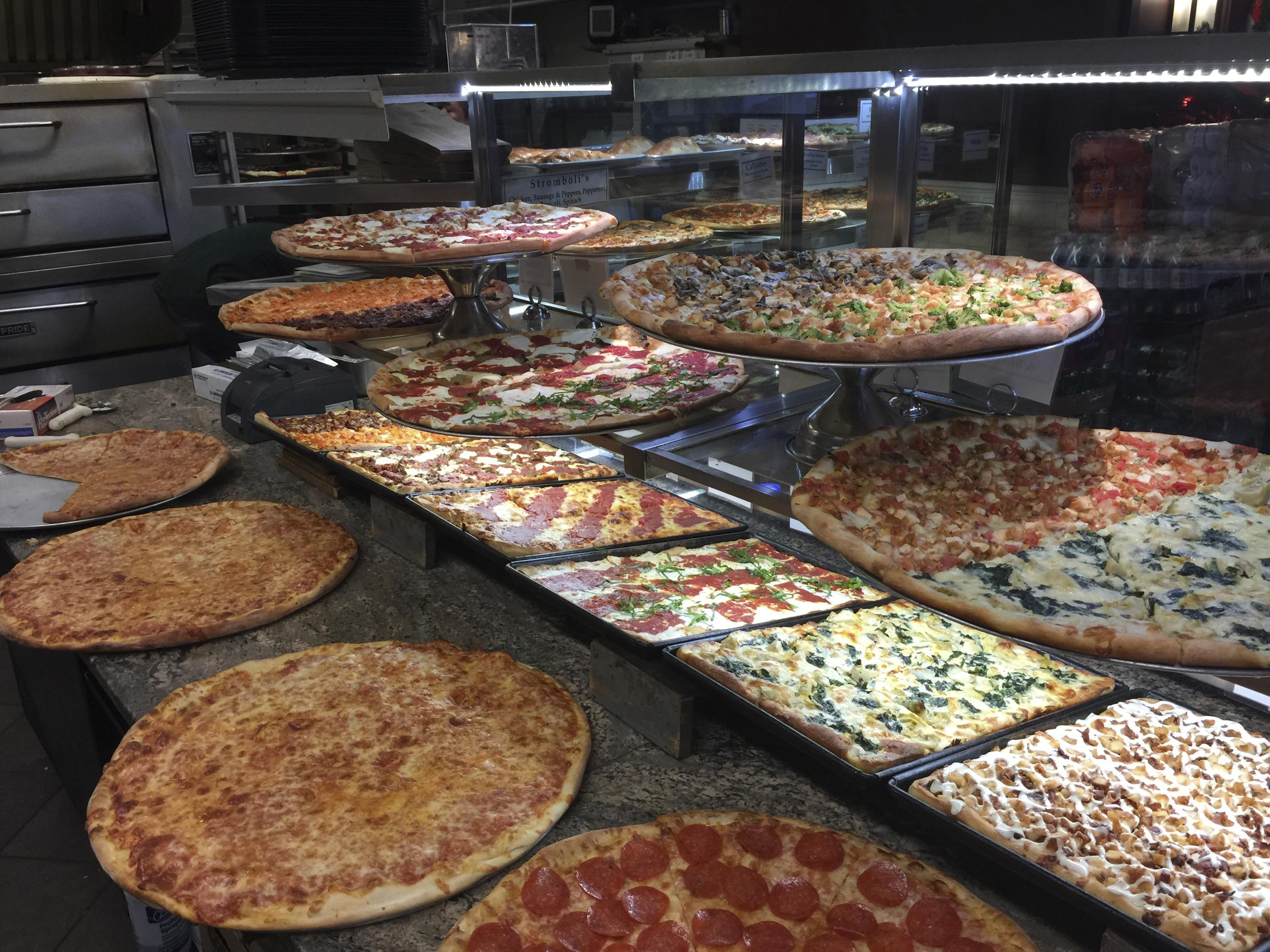 Photo at Previti Pizza
