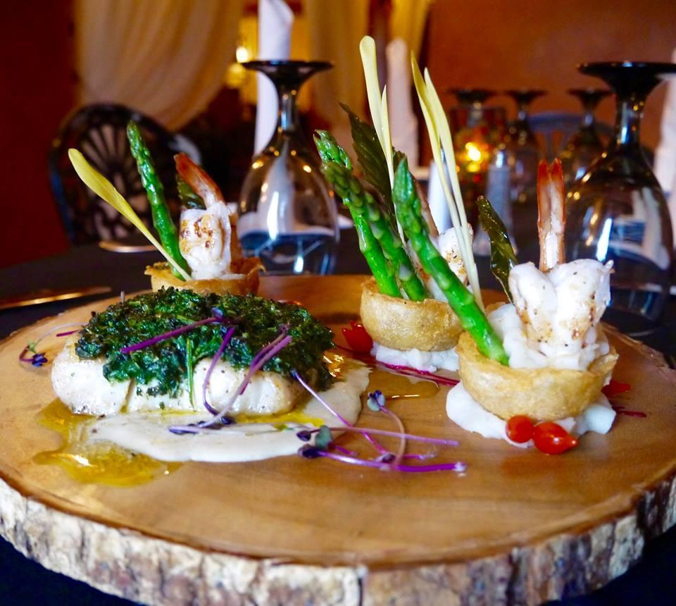 La Cocina International Restaurant