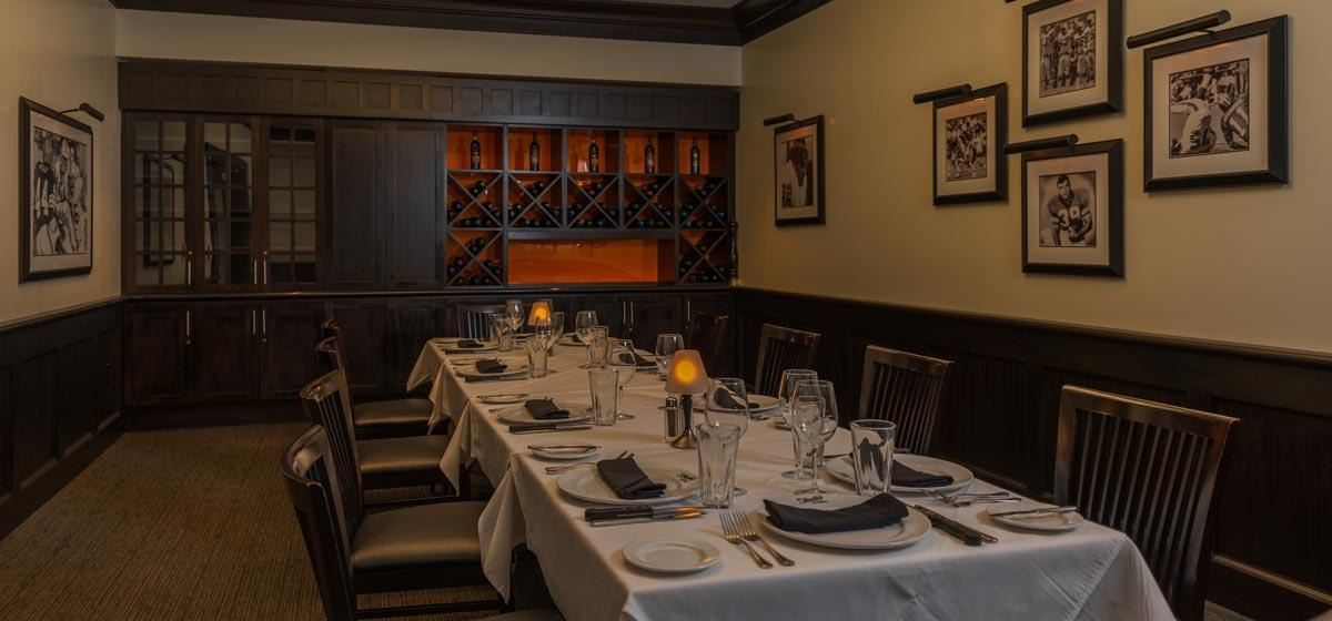 Private Dining - Winning Edge Room Photo 62