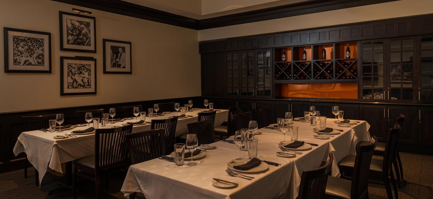 Private Dining - Perfect Season Room Photo 59