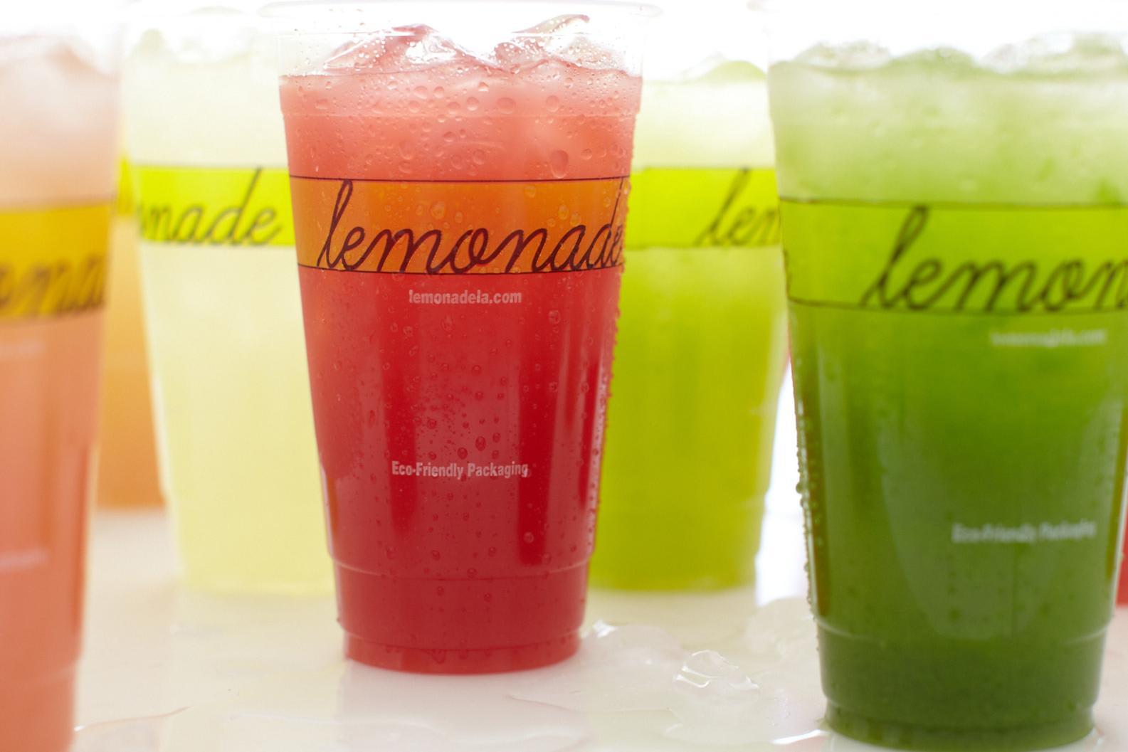Photo at Lemonade