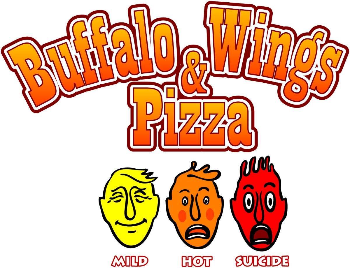 Photo at Buffalo Wings & Things
