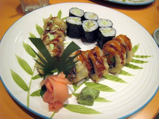 PhotoSPSSX at Kyoto Japanese Restaurant
