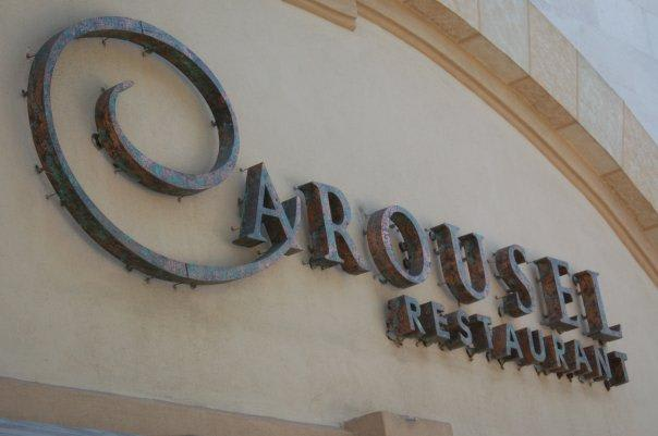 Photo at Carousel Restaurant