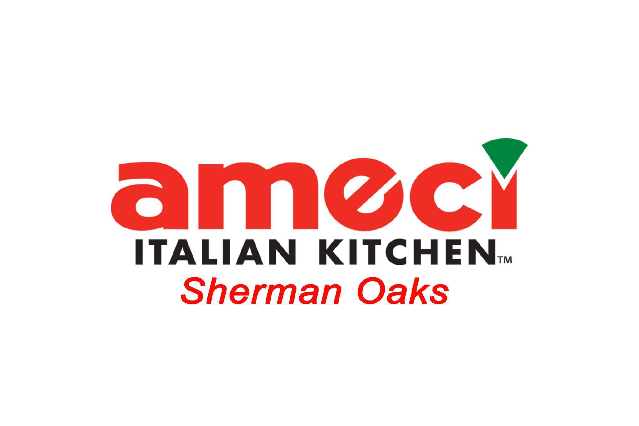Photo at Ameci Pizza & Pasta