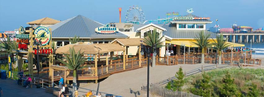 Photo at LandShark Atlantic City
