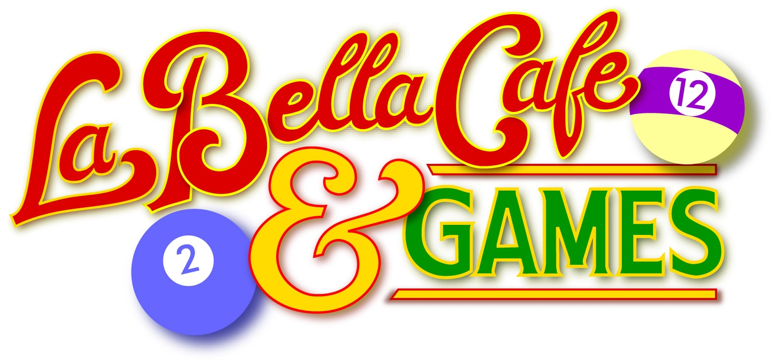 Open thru Midnight Daily at La Bella Pizza Garden