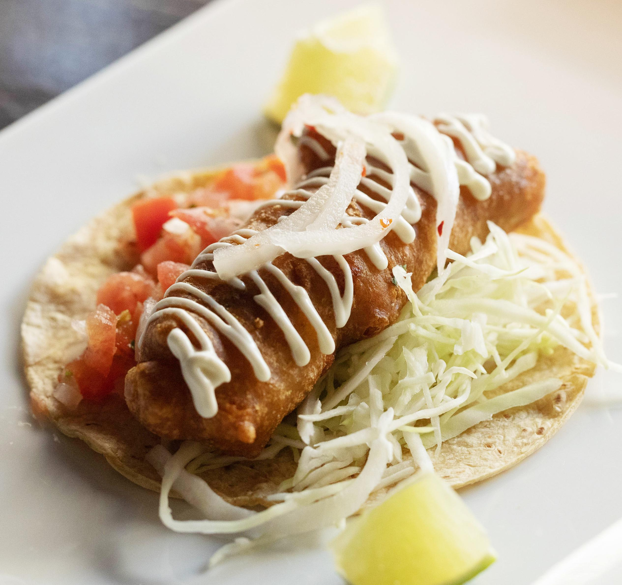 Photo at Dorado Tacos & Cemitas
