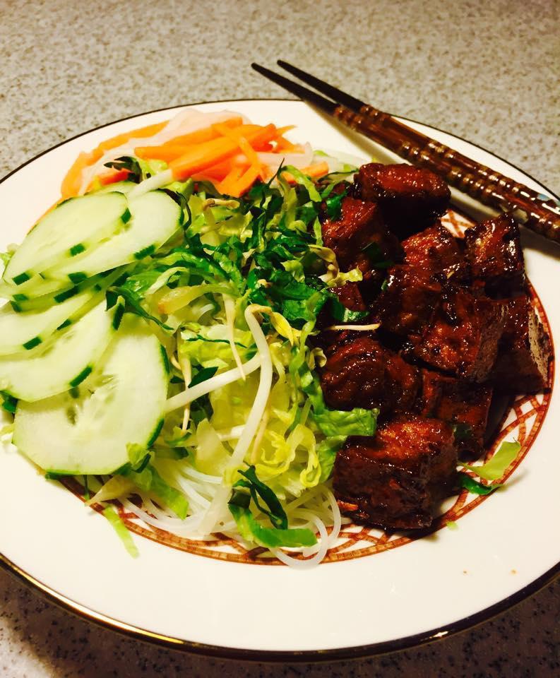 Photo at Vu Noodles