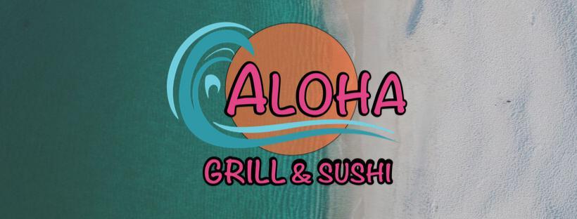 Aloha Grill and Sushi