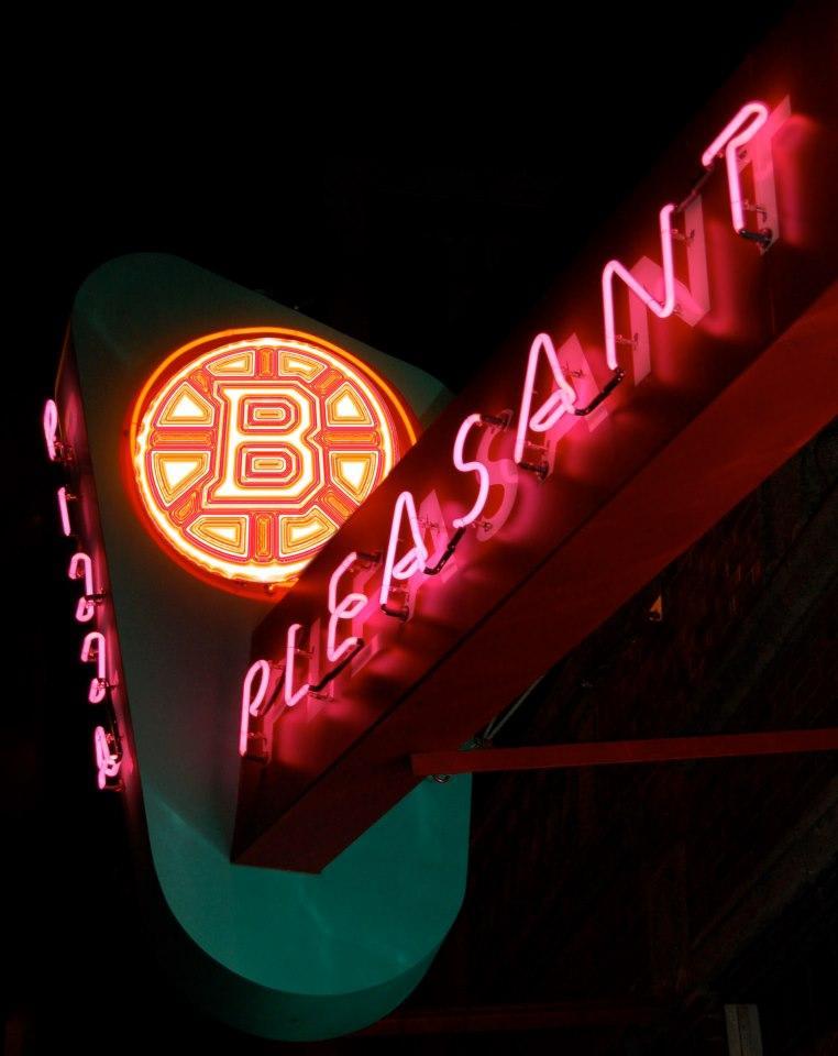 Pleasant Cafe & Restaurant