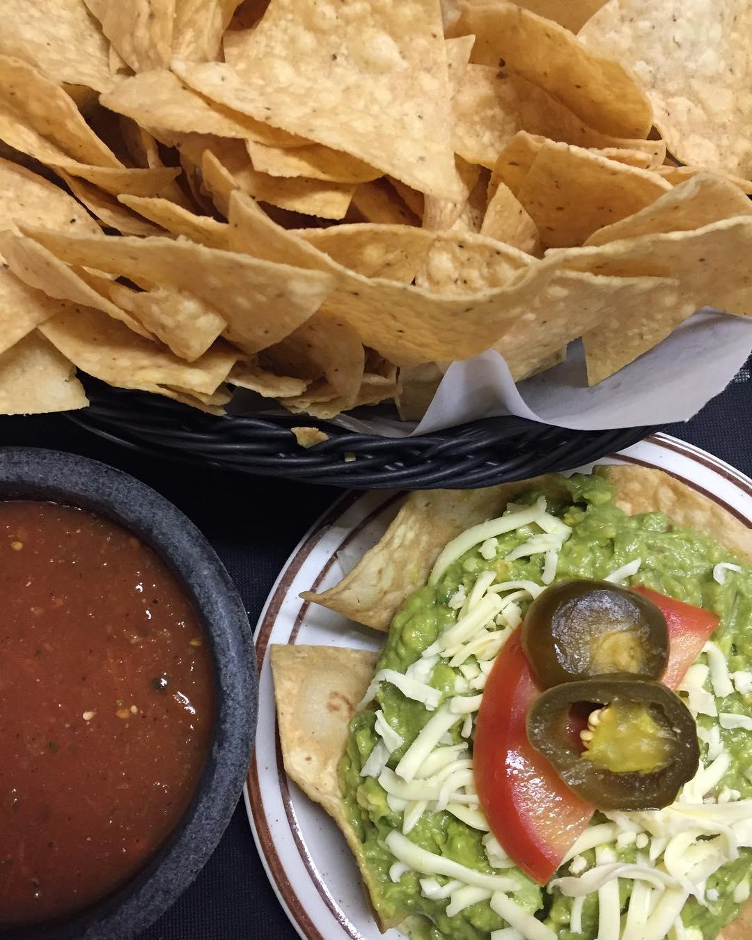 Photo at Felipe's Mexican Restaurant