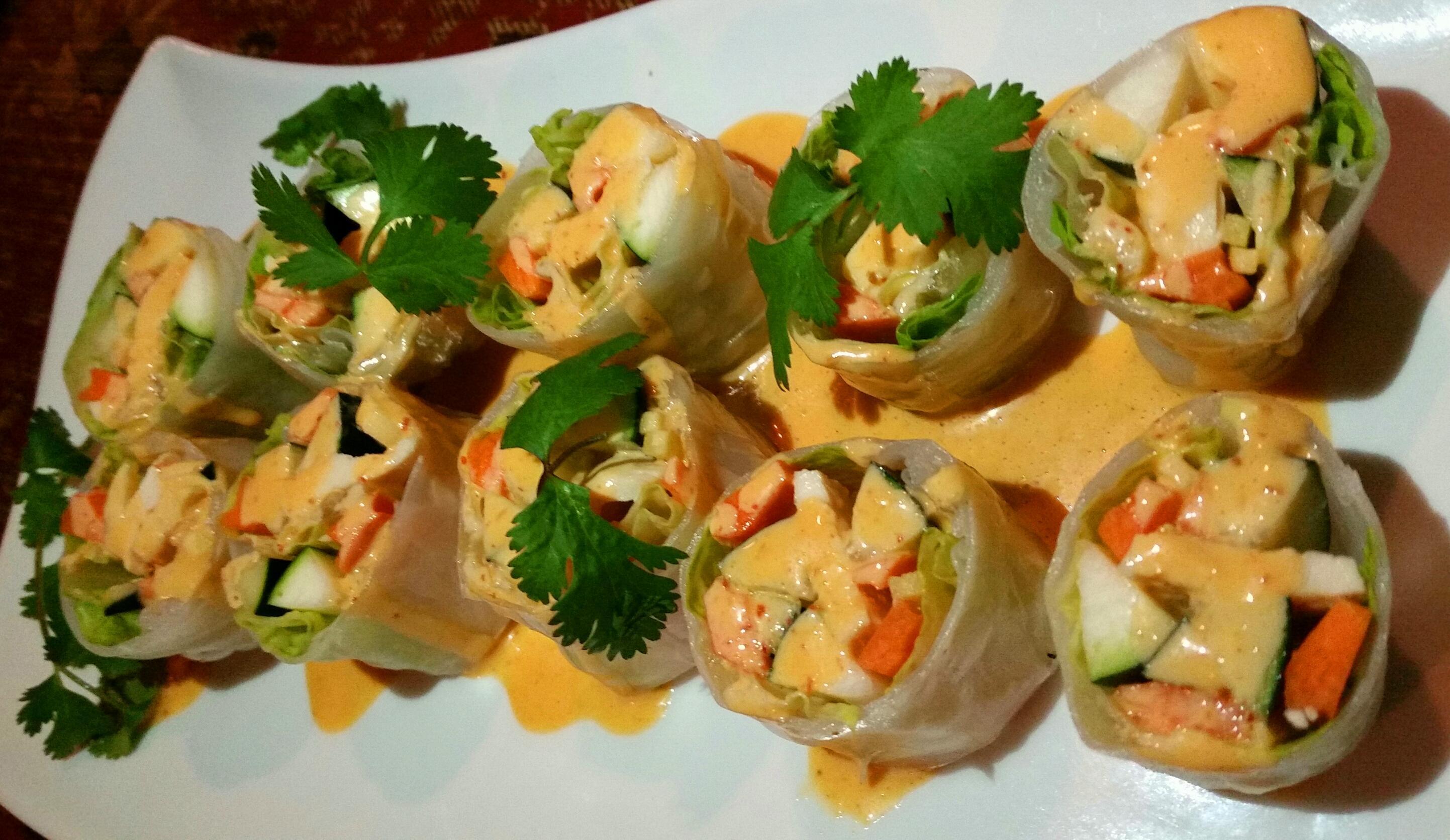 Photo at White Elephant Thai Cuisine