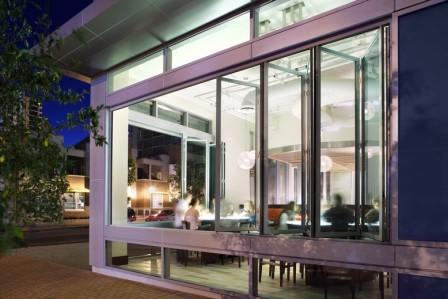 Table 509 bar & kitchen at Hotel Indigo San Diego