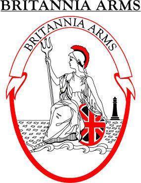 Photo at Britannia Arms