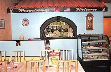Photo at Saray Restaurant