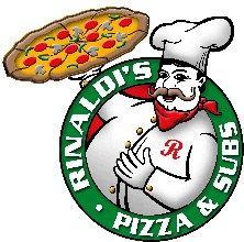 Photo at Rinaldi Pizza & Sub Shop