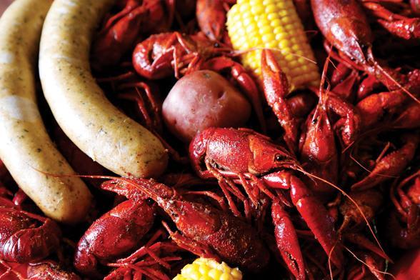 Photo at Ragin' Cajun Seafood