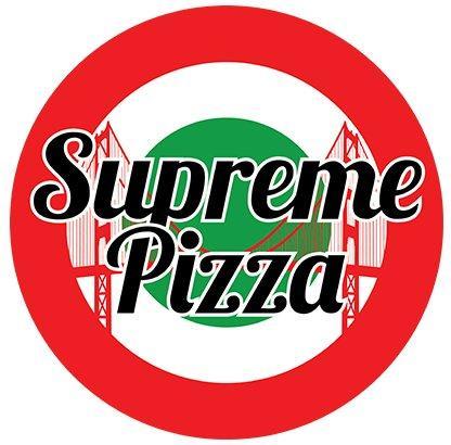 Photo at Supreme Pizza