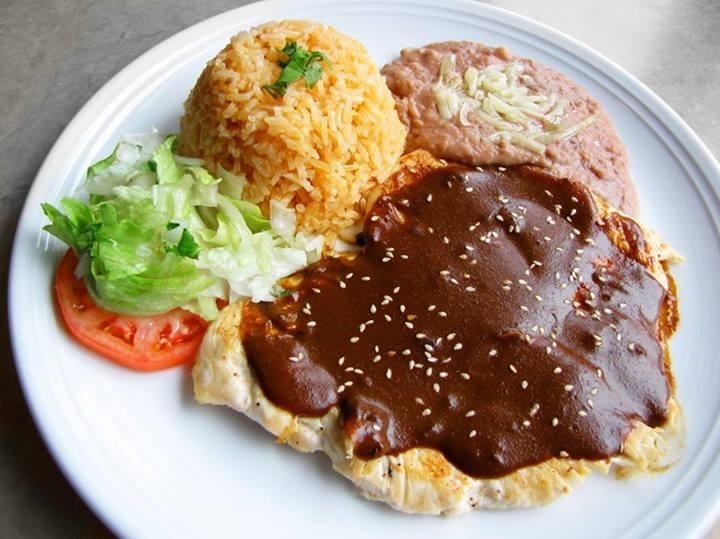 Photo at Acapulcos Mexican Family Restaurant & Cantina