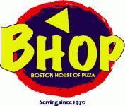 Boston House of Pizza