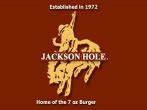 1 at Jackson Hole