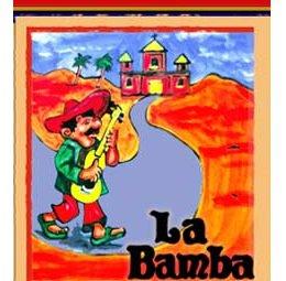 PhotoSP4Ri at La Bamba Mexican & Spanish