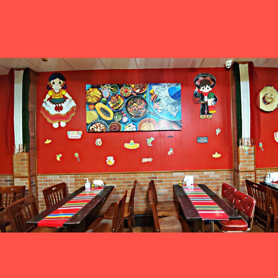 Photo at Mexican Grill La Guera